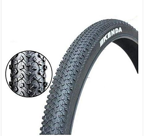 Sososhoot 27TPI Neumáticos de Bicicleta 1117 Rueda de Bicicleta de ...