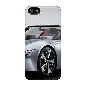 New Arrival Biu7187IMeF Premium Iphone 5/5s Cases(bmw Concept Spyder)