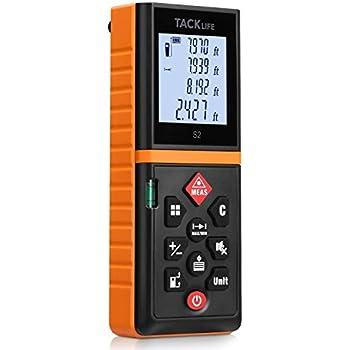 BOSCH  Laser Distance Measurer Meter Feet 20//25 Meters