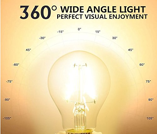LED-Light-Bulbs-6-Pack-60-80-watt-equivalentt-Bulbs-Warm-White-Dimmable-2700K-LED-Filament-Bulb-E27-Base-LED-Bulbs-Land-Rich