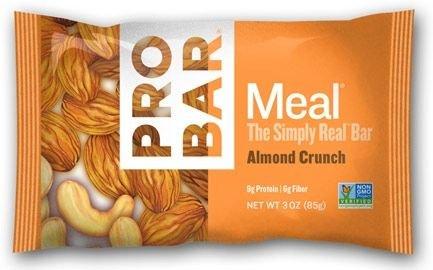 Probar Almond Crunch Bar-1 pro0054-1 Bar