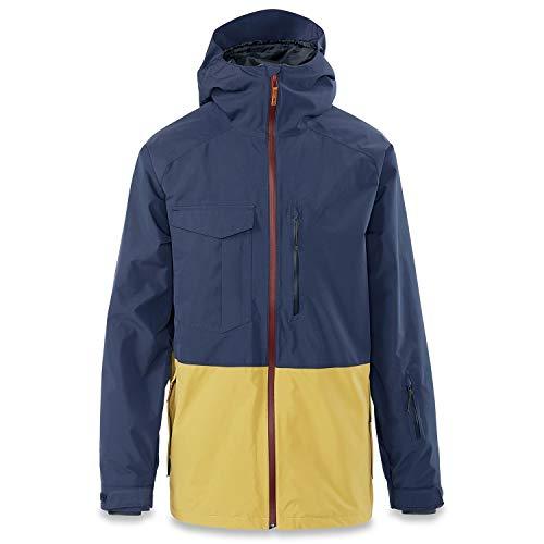 Dakine Men's Smyth Pure Gore-Tex 2l Jacket, India Ink, Fennel, ()
