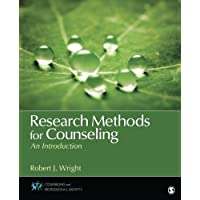 Research Methods for Counseling: An Introduction (Counseling and Professional Identity)