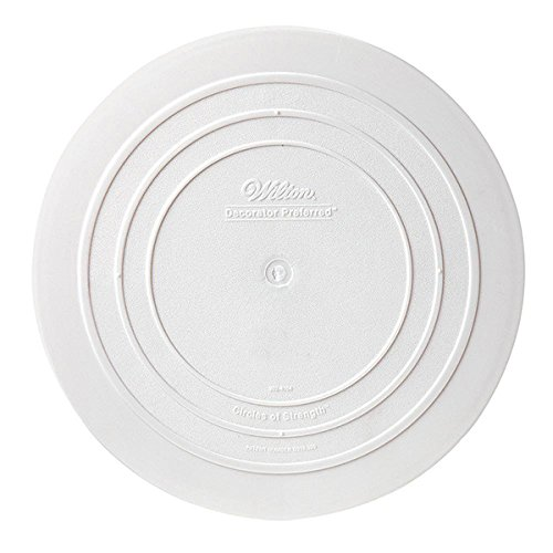 (Decorator Preferred Round Separator Plate 10 Inches by Wilton)