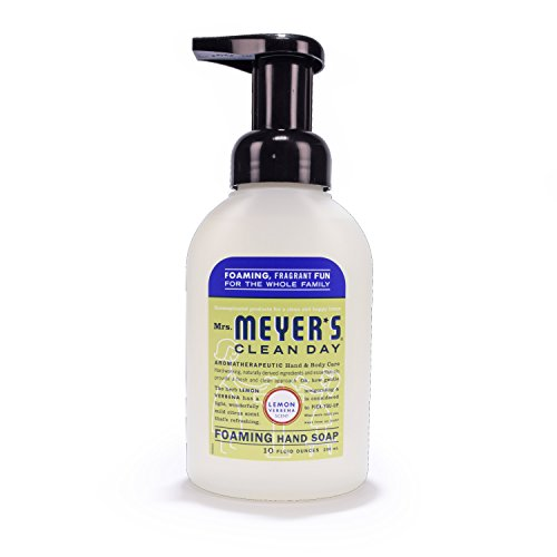 Foaming Hand Soap Recipe - 2