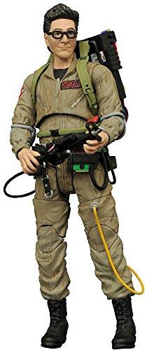 イゴン・スペングラー 「ゴーストバスターズ」 ゴーストバスターズセレクト シリーズ2 アクションフィギュアの商品画像