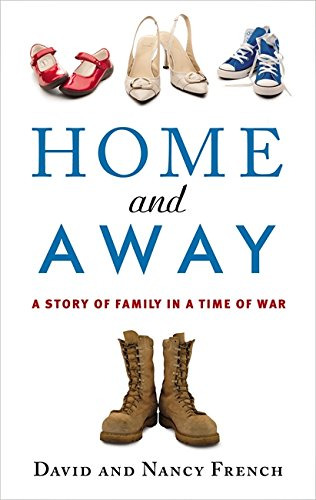 Home and Away: A Story of Family in a Time of War