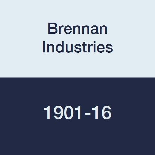 Brennan Industries 1901-16 Steel Split Flange Kit, Code 61, 1