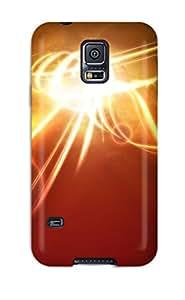 New SnUenTK1758hchQk Solaar Skin Case Cover Shatterproof Case For Galaxy S5