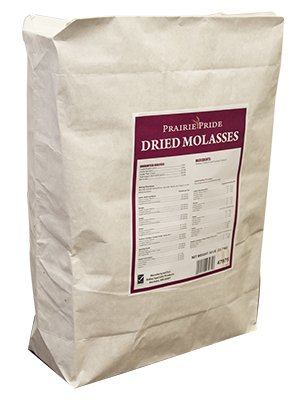 Ridley Dried Molasses, 50 lb