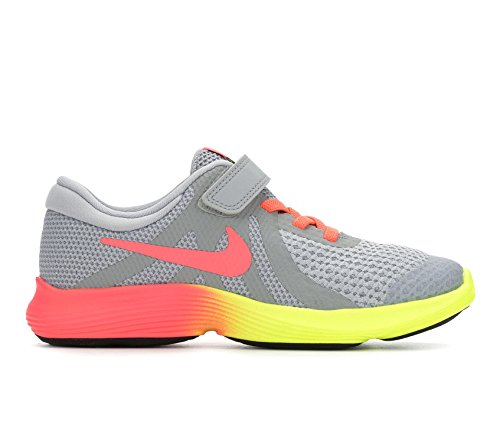 Price comparison product image NIKE Revolution 4 Fade (PSV) Little Kids Ar2421-100 Size 12.5