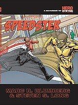 The Ultimate Speedster (Hero System) ()