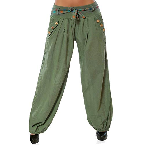 LISTHA Dance Harem Pants Women Loose Casual Modal Cotton Yoga Sports Soft Trouser