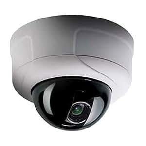 "Pelco IM10C10-1 - Cámara de vigilancia (1280 x 1024 Pixeles, H.264, M-JPEG, 1280 x 1024 (SXGA), 0.12 Lux, CMOS, 1/0.118 mm (1/3 "")) Color blanco"