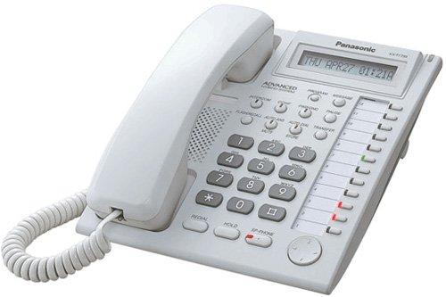 Panasonic KX-T7730 Telephone - Corded Telephone Panasonic