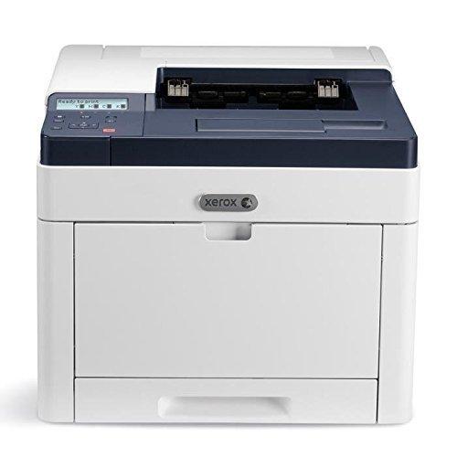 Xerox 6510V/_N Stampante Laser a Colori da 28 ppm con Ethernet