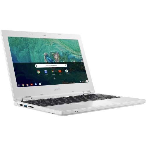 - Acer Chromebook 11 CB3-132-C0EH 11.6-inch HD IPS N30604GB 32GB White