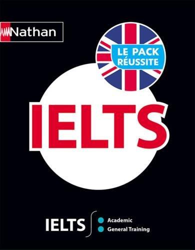 IELTS Le Pack Réussite