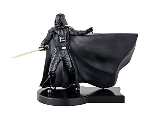 Holder Star Toothpick (Darth Vader ToothSaber by Bandai)