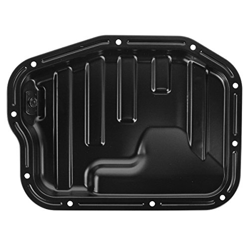 Pan Oil Replacement Cost (Engine Oil Pan Steel Lower for 02-06 Nissan Altima Sentra)