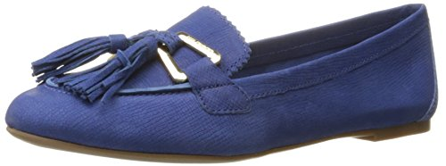 Tommy Hilfiger Womens Hadrian Moccasin
