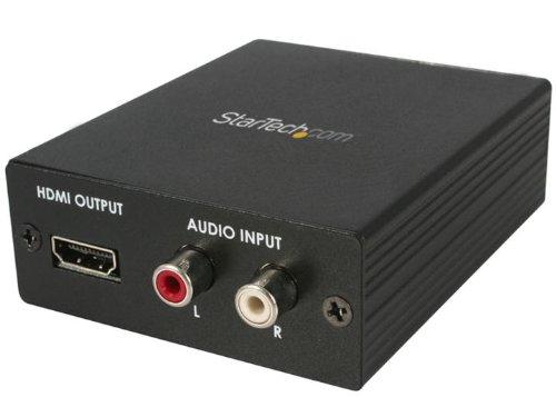 StarTech com VGA2HD2 1080p Component Converter