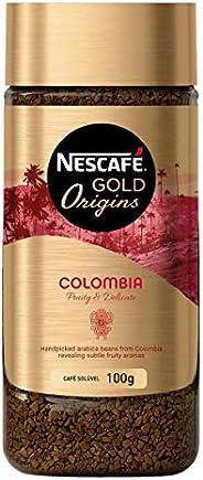 Nescafe Gold Origens Colombia 100g