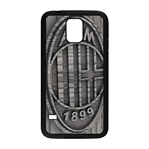 AC Milan for Samsung Galaxy S5 Phone Case 8SS458587