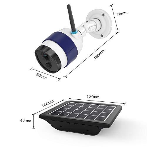 hd wlan kamera hd berwachungkamera sicherheitssystem. Black Bedroom Furniture Sets. Home Design Ideas