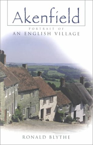 Akenfield: Portrait of an English Village