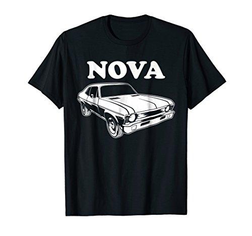Nova Muscle Car Shirt