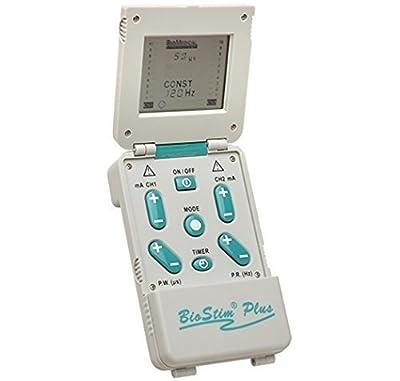 BioStim Plus Digital Tens Unit