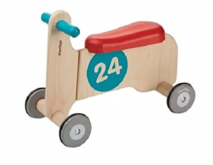 56e8d41dd PlanToys 5361 Jumping Acrobat Action Game Plan Toys