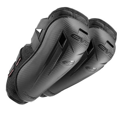 EVS 2016 Option Mini Elbow Guard Off-Road Motorcycle Body Armor - Black/One Size
