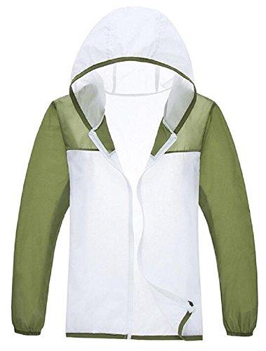 Patchwork Girls Jacket - 3