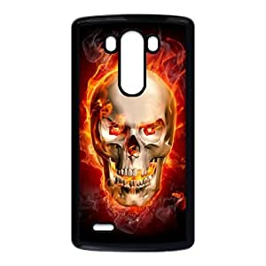 H-Y-G3038194 Phone Back Case Customized Art Print Design Hard Shell Protection LG G3