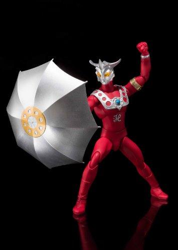 Bandai Tamashii Nations Ultra-Act Ultraman Leo Action Figure