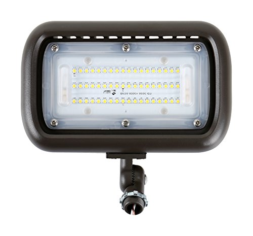 120 Volt Led Flood Light in US - 5