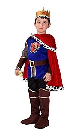 Little Prince Historical Costumes For Boys