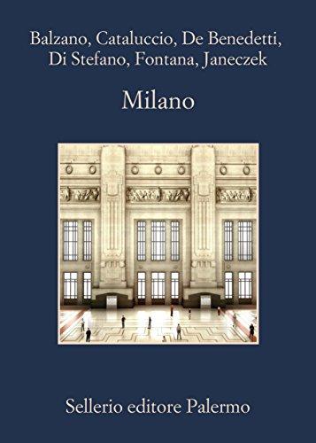 Milano (Italian Edition)