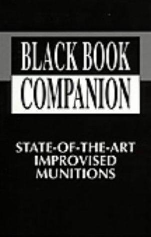 Black Book Companion: State-Of-The-Art Improvised