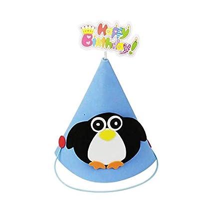Amazon.com: Gorro de fiesta divertido – feliz cumpleaños ...