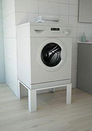 Waschmaschinen erhöhung