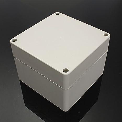 elegiant 1 6 Taille é tanche IP65 ABS Boî te é lectronique Boî tier en plastique Boî te de raccordement ELEGIANT Co. LTD