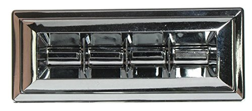 Power Window Switch Front LH Left Driver for Buick Chevy Olds 4 Button Caprice 4 Button Power Window