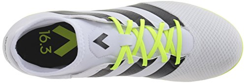 Adidas Performance Women's Ace 16.3 Primemesh FG/AG W Soccer Shoe White/Black/Electricity under 50 dollars n92GD0sv