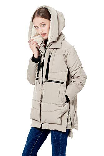 شراء Orolay Women's Thickened Down Jacket (Most Wished &Gift Ideas)