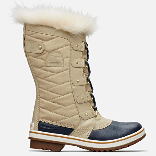 SOREL Women's, Tofino II Boots Oatmeal 8.5 - Boots Womans Fur Winter