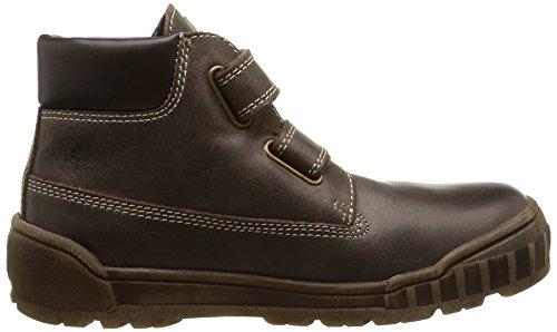 Naturino Baker - Zapatillas de Deportes de Exterior niños marrón - Marron (Moro)