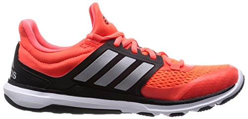 Fitness Red Shoes Orange adidas Adipure Trainers Mens 3 360 RcA8cSwvqI